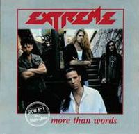 Cover Extreme - More Than Words