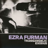 Cover Ezra Furman - Transangelic Exodus
