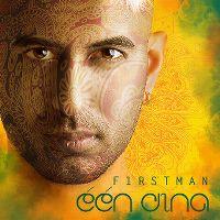 Cover F1rstman - Één ding