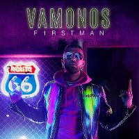 Cover F1rstman - Vamonos