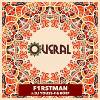 Cover F1rstman feat. DJ Youss-F & Boef - Overal