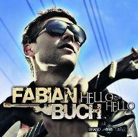 Cover Fabian Buch - Hello Hello