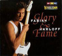 Cover Fabian Harloff - Glory & Fame
