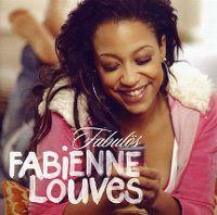 Cover Fabienne Louves - Fabulös