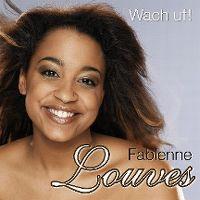 Cover Fabienne Louves - Wach uf!