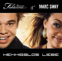 Cover Fabienne Louves & Marc Sway - Hemmigslos liebe