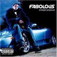 Cover Fabolous - Street Dreams