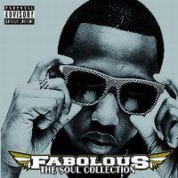 Cover Fabolous - The Soul Collection