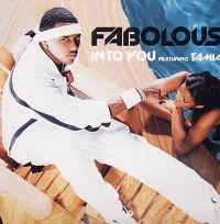 Cover Fabolous feat. Tamia - Into You