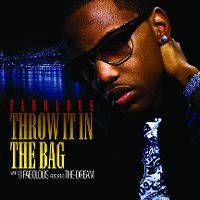 Cover Fabolous feat. The-Dream - Throw It In The Bag