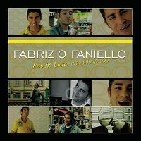 Cover Fabrizio Faniello - I'm In Love (The Whistle Hit)