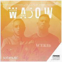 Cover Facekid / Ismo - Wajow