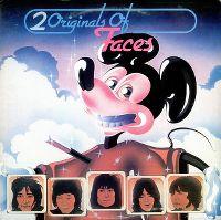 Cover Faces - 2 Originals Of Faces