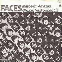 Cover Faces - Maybe I'm Amazed