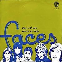 Cover Faces - Stay With Me