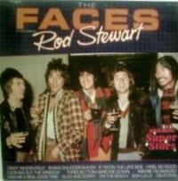 Cover Faces - The Faces Featuring Rod Stewart