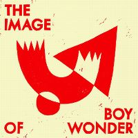 Cover Faces On TV - The Image Of Boy Wonder
