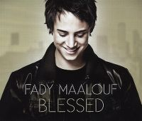 Cover Fady Maalouf - Blessed
