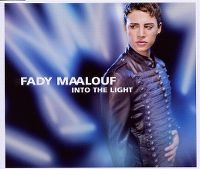 Cover Fady Maalouf - Into The Light