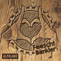 Cover FäaschtBänkler - Alpaland
