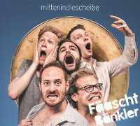 Cover FäaschtBänkler - MittenindieScheibe
