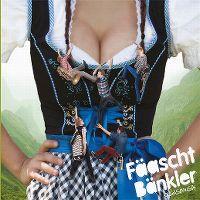 Cover Fäaschtbänkler - Orgasmusik
