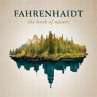 Cover Fahrenhaidt - The Book Of Nature