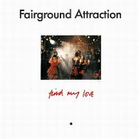 Cover Fairground Attraction - Find My Love