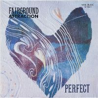 Cover Fairground Attraction - Perfect