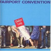 Cover Fairport Convention - Gladys' Leap