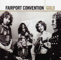 Cover Fairport Convention - Gold