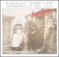 """Cover Fairport Convention - John """"Babbacombe"""" Lee"""