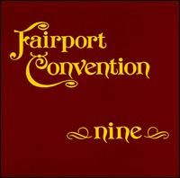 Cover Fairport Convention - Nine