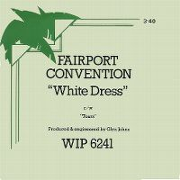 Cover Fairport Convention - White Dress