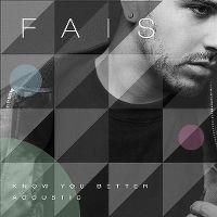 Cover Fais - Know You Better