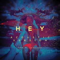 Cover Fais feat. Afrojack - Hey