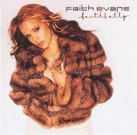 Cover Faith Evans - Faithfully
