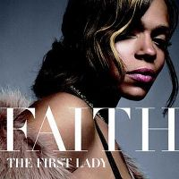 Cover Faith Evans - The First Lady