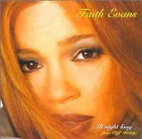 Cover Faith Evans feat. Puff Daddy - All Night Long