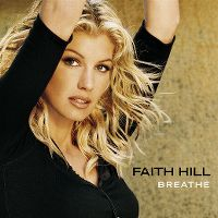 Cover Faith Hill - Breathe