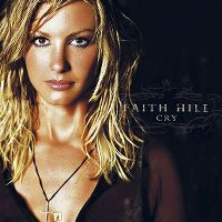 Cover Faith Hill - Cry