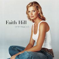 Cover Faith Hill - Deep Tracks