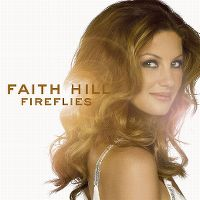 Cover Faith Hill - Fireflies