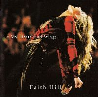Cover Faith Hill - If My Heart Had Wings