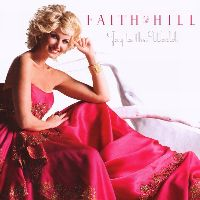 Cover Faith Hill - Joy To The World