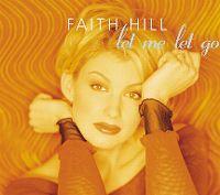 Cover Faith Hill - Let Me Let Go