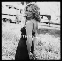 Cover Faith Hill - Lost