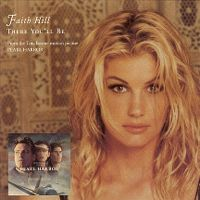 Cover Faith Hill - There You'll Be