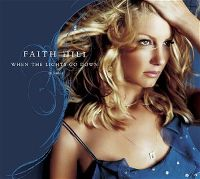 Cover Faith Hill - When The Lights Go Down