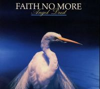 Cover Faith No More - Angel Dust